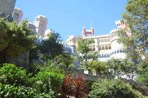 Portogallo: cosa vedere a Sintra