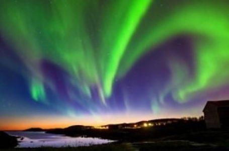 Kiruna: viaggio fra sci, sport e natura nell' estremo nord della Svezia