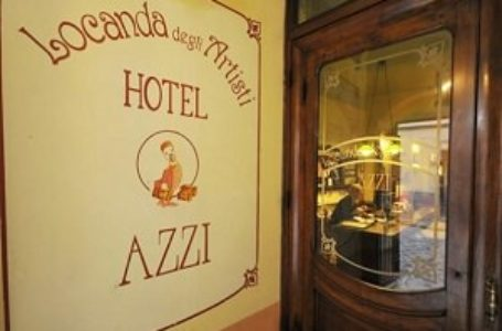 Dove dormire in viaggio a Firenze – Locanda degli artisti nel centro storic