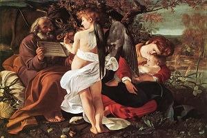 """La mostra """"Da Guercino a Caravaggio"""