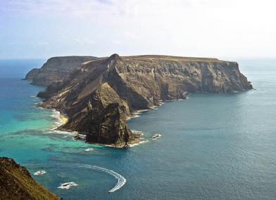 Porto Santo, Madeira, Portogallo