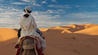 """I Riad di Marrakech: una vacanza da """"Le Mille e una notte"""""""