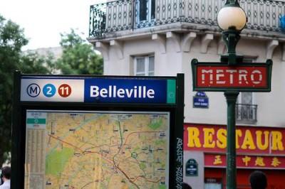 Viaggiare low cost: dormire nei loft hostels. Il Loft Hostel a Belleville (Parigi)
