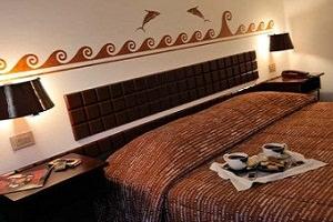 hotel a tema sul cioccolato