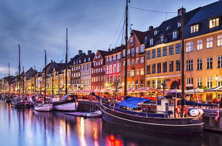 Dove dormire a Copenaghen: l'ostello Generator Copenaghen