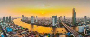 Bangkok's view