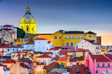 Viaggio a Lisbona: il quartiere dell'Alfama