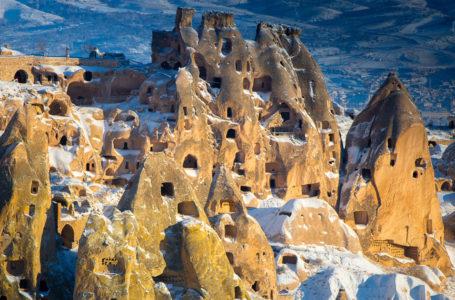 Viaggio in Turchia: i Camini delle Fate in Cappadocia