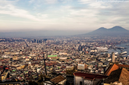 Cosa vedere a Napoli in un weekend