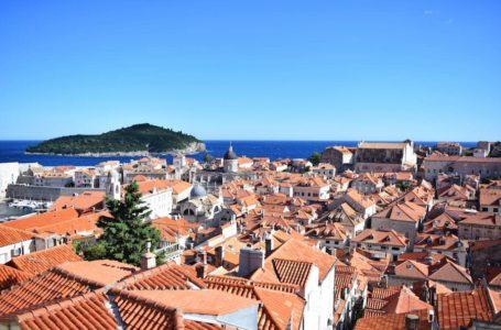 Cosa vedere in Croazia in una settimana