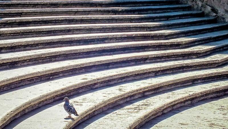 luoghi da visitare a Roma