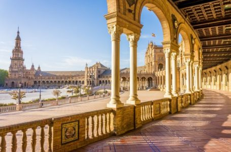 Cosa vedere a Siviglia | Consigli di viaggio Siviglia Spagna