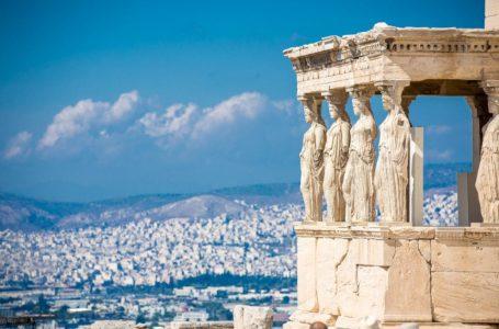 Viaggio in Grecia: 10 luoghi da visitare