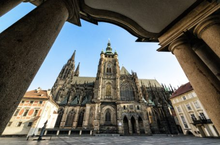 Castello di Praga: visita al castello più grande del mondo