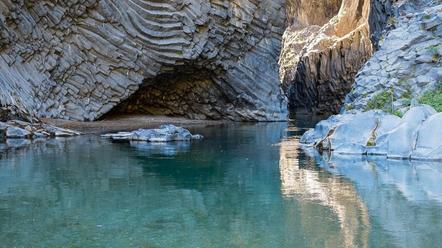 parchi naturali sicilia