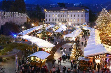 I mercatini di Natale a Trento – Storia e programma 2018
