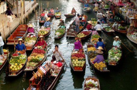Cosa mangiare in Thailandia: consigli di viaggio