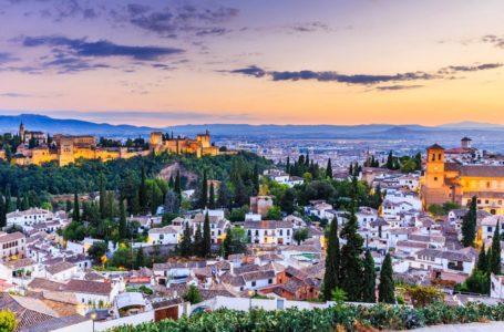 Granada: viaggio nel cuore dell'Andalusia